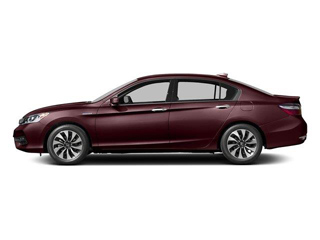 The New Accord Sedan