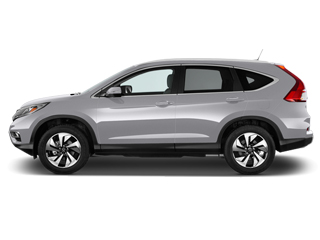 The New CR-V